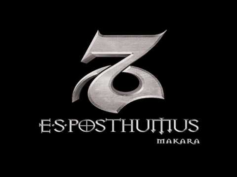 Клип E.S. Posthumus - Ushas