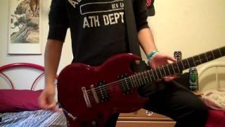 HTML Rulez D00d - The Devil Wears Prada [Guitar Cover]