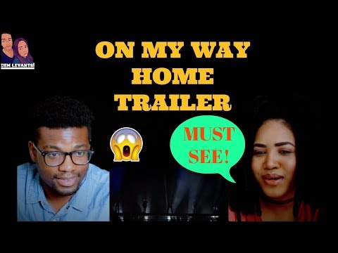 Pentatonix- On My Way Home Documentary (Official Trailer)| REACTION