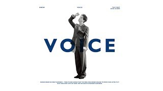 "[FULL ALBUM] ONEW (온유) THE 1st ALBUM ""VOICE"""