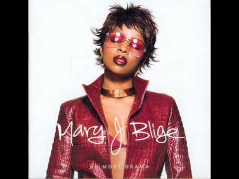 Mary J Blige - He Think I Don't Know