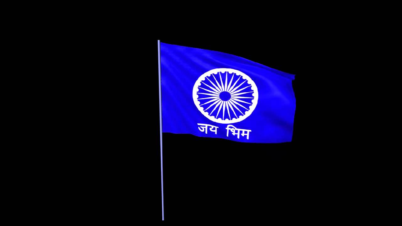 Jai Bhim Flag Animation by VFX ARTIST