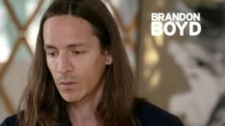 Brandon Boyd on CBSLA | Extract | February 11, 2017
