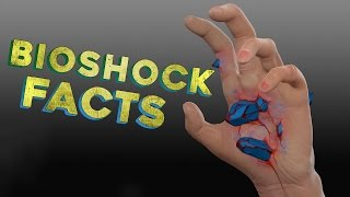 [ТОП] 10 фактов о BioShock, которые вы могли не знать