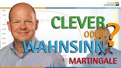 Martingale - Clever oder Wahnsinn?