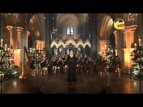 Enya   Only Time  -  HD