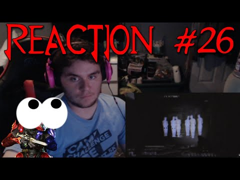 ZealetPrince reacts to SCP: Ghost Town (Reaction #26)