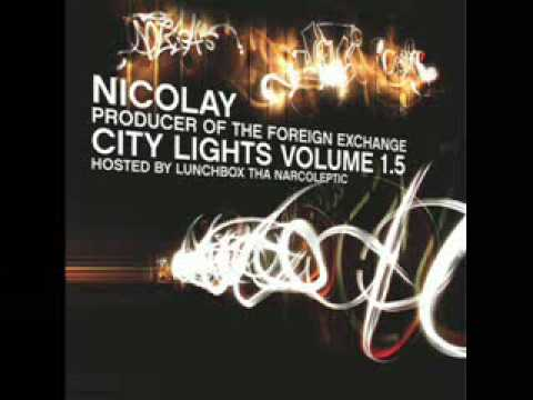 Nicolay - Hey!