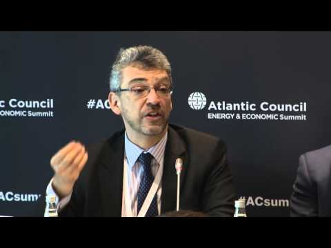 Report Rollout: Atlantic Council Black Sea Energy Security Report