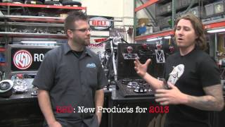 TOTW Meet Roland Sands and See New RSD Products for 2013