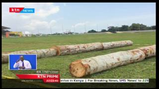 KTN Prime Sports news: Harambee Stars draw with cranes - 23/3/2017