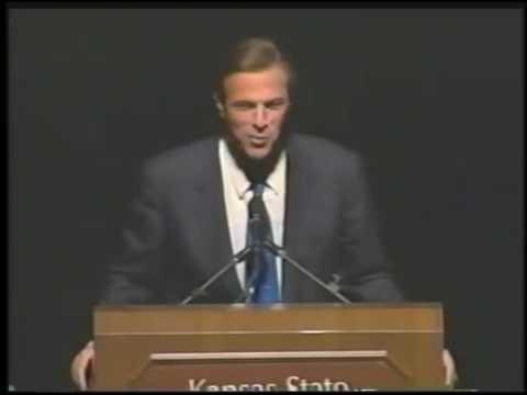Landon Lecture | Michael Beschloss