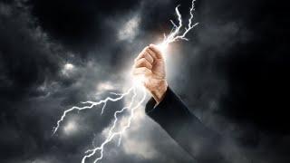 Lightning Struck Me! Then a Strange Thing Happened…