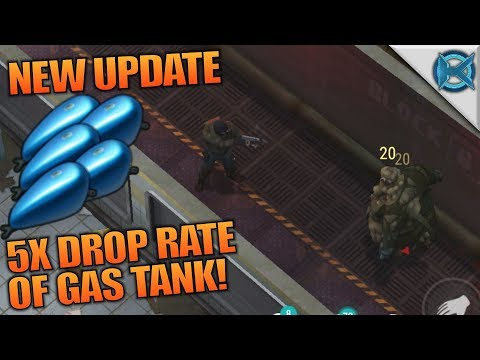 NEW UPDATE 5X DROP RATE OF GAS TANK! | Last Day on Earth: Survival | Let's Play Gameplay | S02E47