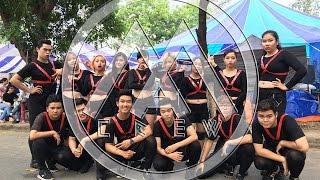 Max Crew | Ngày Hội Hứng Khởi 2016 | 28/05/2016