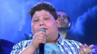Zein Obeid - Asaab Kelmi Bfaker Fiha [Live Performance] / زين عبيد - اصعب كلمه بفكر فيها