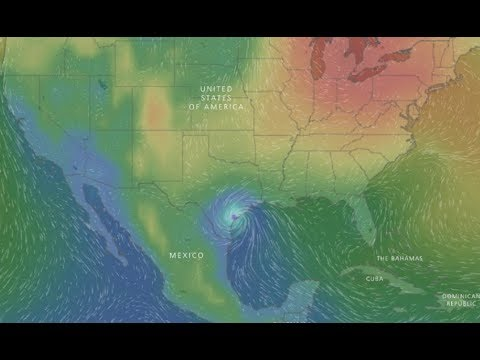 Coronal Holes, Sun, Storms | S0 News Aug.26.2017