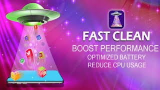 How to Use Max Booster: Super Cleaner, Phone CPU Cooler Android 2021 screenshot 1