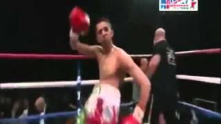 Angeber Boxer geht KO(, 2011-05-25T08:55:25.000Z)