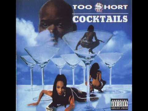 Too $hort feat Ant Banks - 03 Can I Get a Bitch