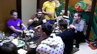 JapanForever Tour 14 [APRILE 2008] IZAKAYA
