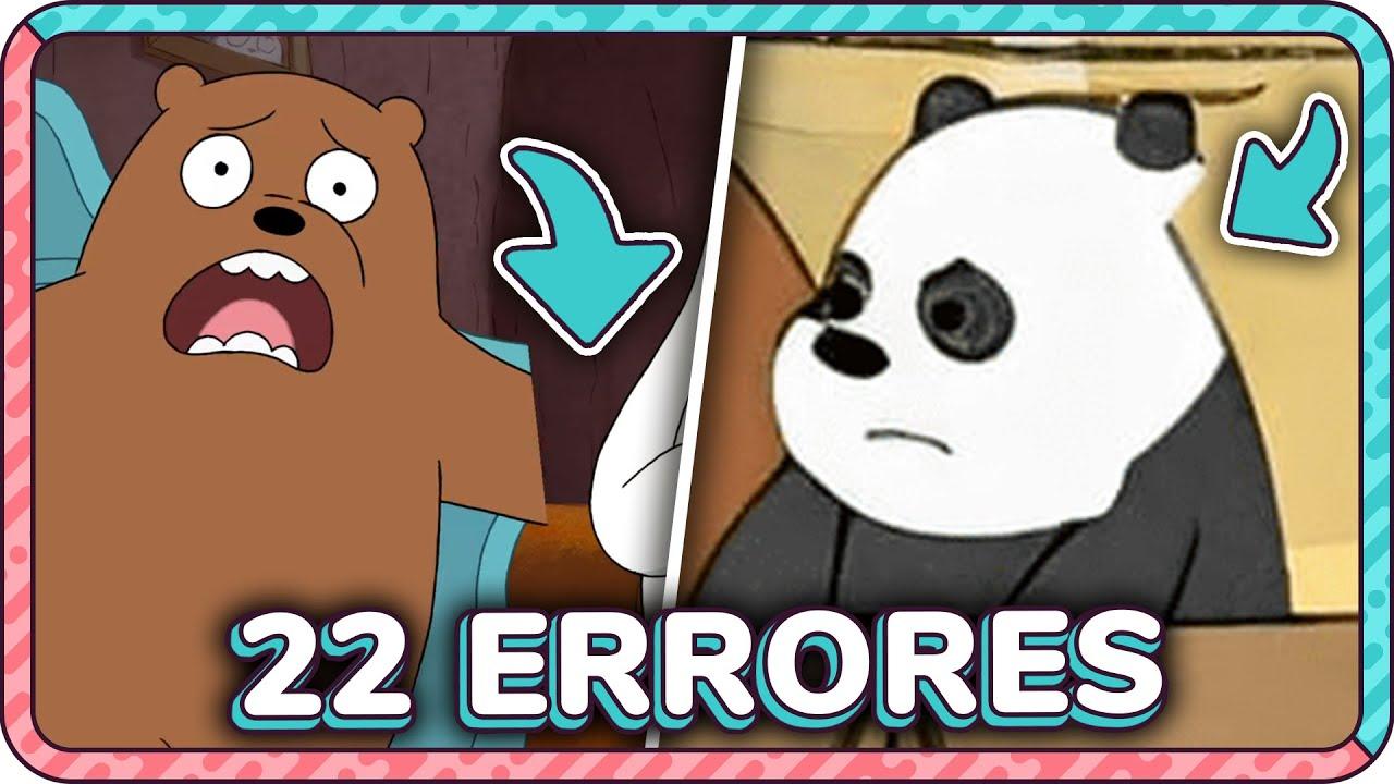 Download 22 ERRORES ABSURDOS en ESCANDALOSOS