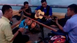 Video Waw... Parmitu keren Di Jembatan Barelang.. Gondang Batak download MP3, 3GP, MP4, WEBM, AVI, FLV Juli 2018