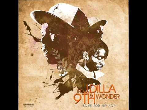 J Dilla & 9th Wonder Type Beat – Instrumental Prod. By L.O.B