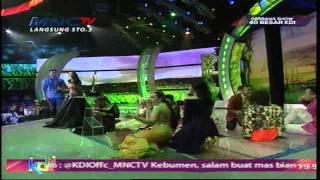 """Mumu ( Mukhlis ) Feat. Julia Perez """" Kopi Susu """" - ..."""