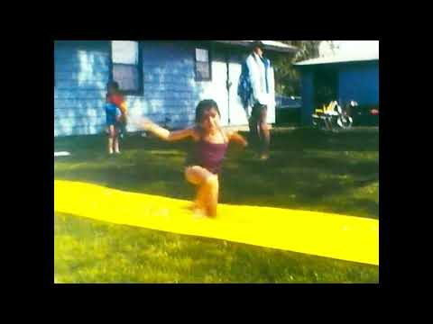 pt 3 Farm MT 1st kite bike slip n slide 4 83 fall 6 84 filter