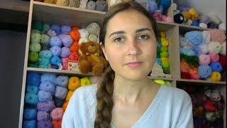 [Видеоурок Свитер регланом #7] Как рассчитать реглан (ч. 1)