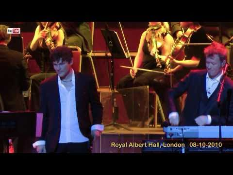 a-ha live - Maybe, Maybe (HD), Royal Albert Hall, London 08-10-2010