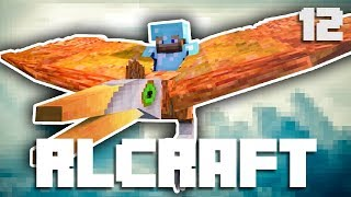 What Is RLCraft Ep. 12 We Can FLY