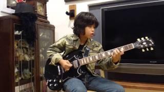 I'm Yuuri 9 years old. ☆ ユウリ9歳です☆ ヨロシクお願いします.