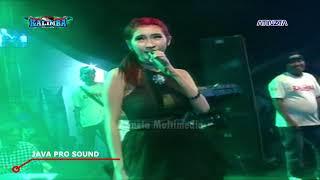 BOJ GALAK - DOA AYUMI - OM KALIMBA MUSIC DANGDUT - LIVE BALAI DESA KALSEMAN GATAK