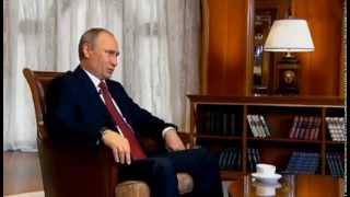 Путин. Анонс док фильма «Крым путь домой»