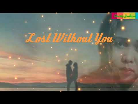 Lost Without You Lyrics /Beverly Craven