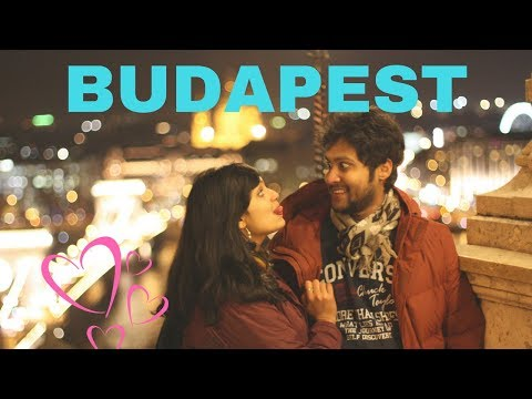 Our time in Budapest, Hungary  | video travel guide