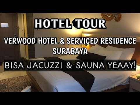 #hotelreview---keliling-verwood-hotel-&-services-residence-surabaya