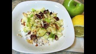 ФРАНЦУЗСКИЙ ЗАВТРАК  для красоты  и здоровья. Light & Healthy Breakfast.