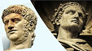 Augustus und Nero - zwei verschiedene, aber großen Kaiser (Doku Hörbuch)
