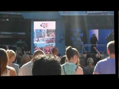 Capital FM Summer Time Ball Vlog.