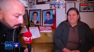 1KL - Shtepia Muze e Familjes Qerkezi ne 10 vjetorin e Pavaresise se Kosoves 18.02.2018