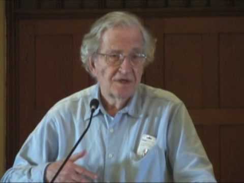 Noam Chomsky: US role in Haiti destruction