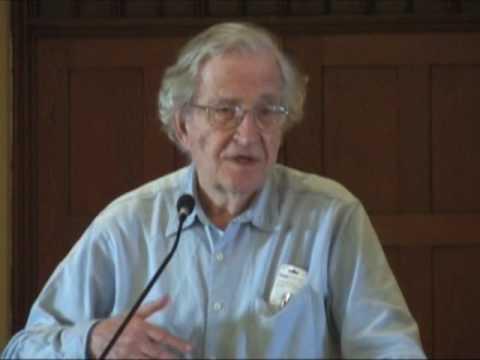 Noam Chomsky: US Role in Haiti Destruction [2010]