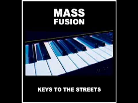 Mass Fusion - Lake Drive Groove - Produced By M.A.S.