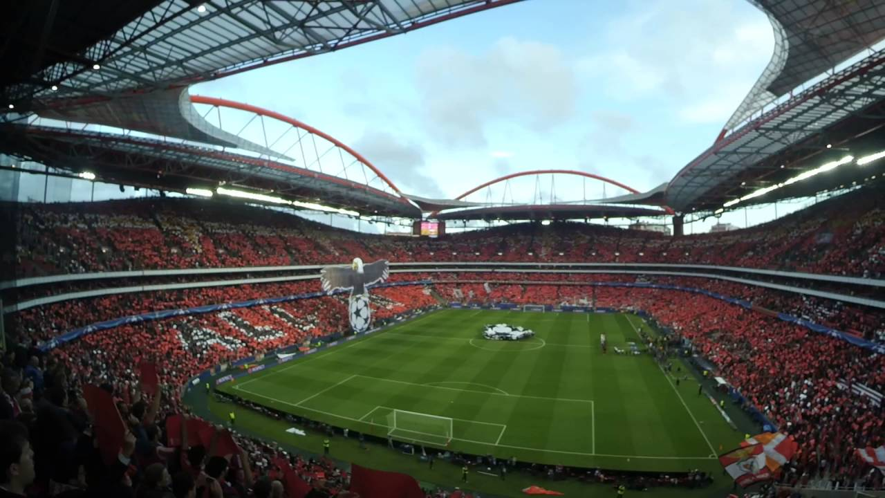 Cl Bayern Benfica