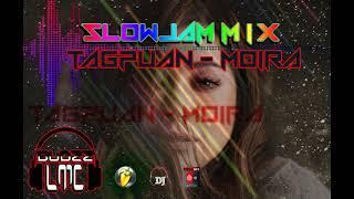 Slowjam Battle Mix (Budzz)  - Tagpuan by Moira