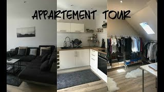 NAS STAN U FRANCUSKOJ | APPARTEMENT TOUR 2019