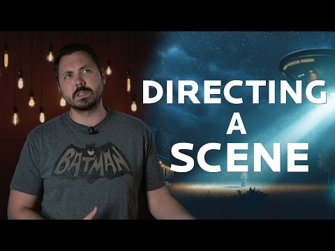 FRES | Directing a Scene & Run and Gun Cinematography